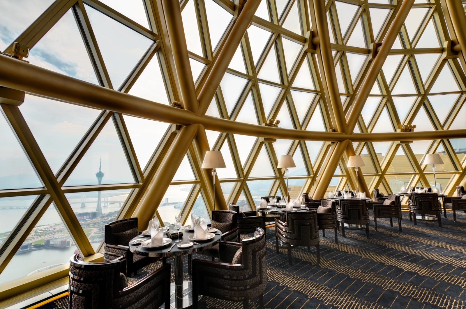 Stars And Spas In Macau Chopstix Amp The City