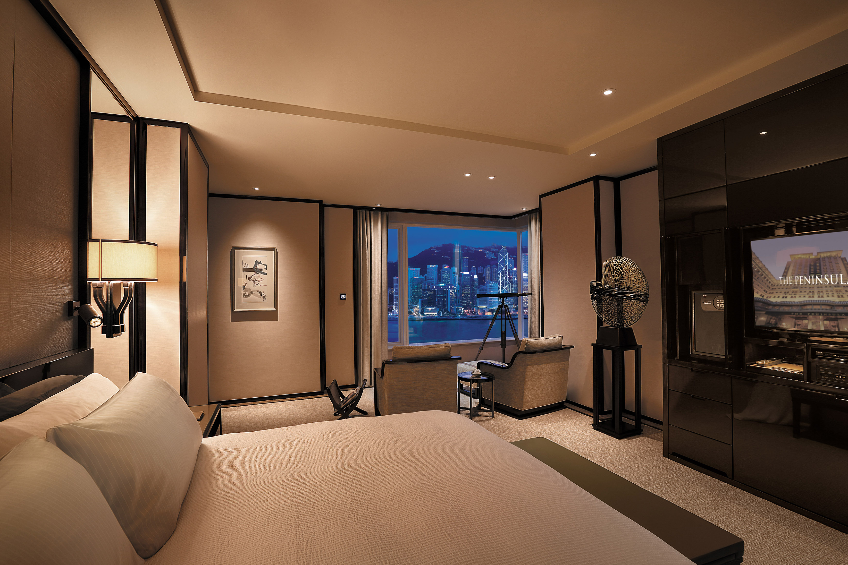 Chopstix the city for Design hotel hong kong