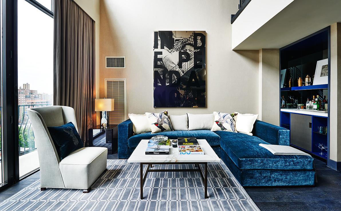 The tycoon s designer chopstix the city for Tara louise interior decoration design