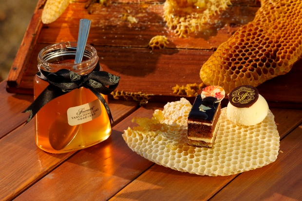 Fairmont Yancheng Lake honey