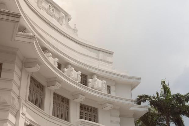Patina at the Capitol Singapore