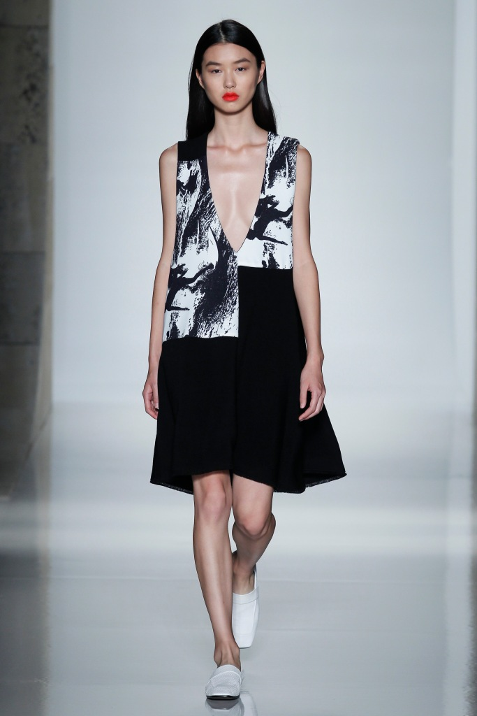 Victoria Beckham SS2016 NEW YORK FASHION WEEK