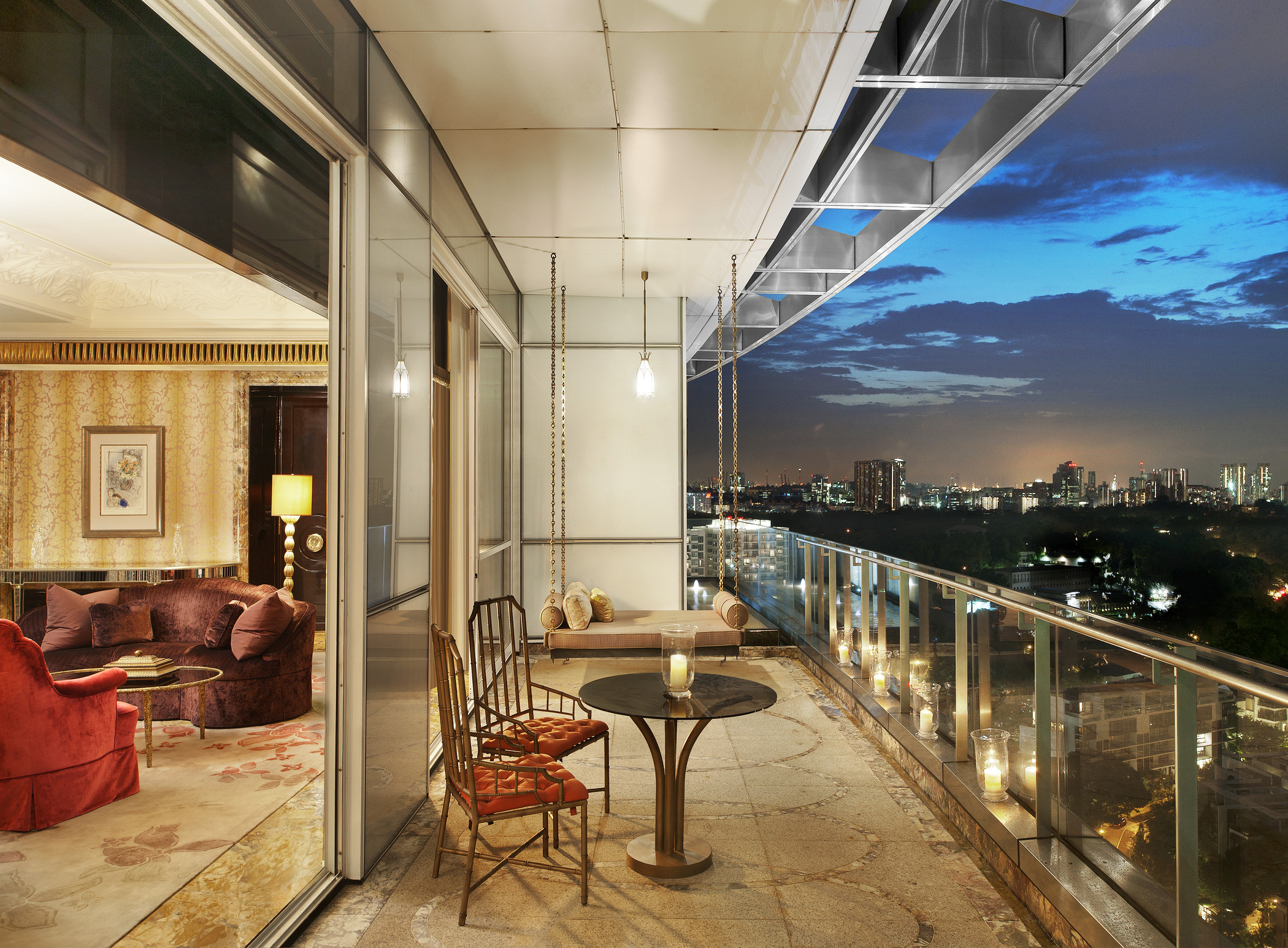 Inside Trump And Kim S Presidential Suites In Singapore