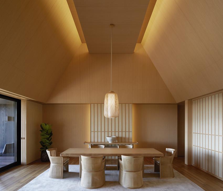 RS2985_Amanemu - Villa dining area -scr