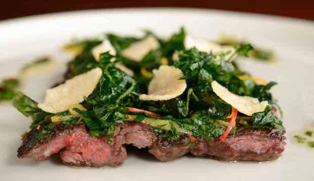 Adrift_Wagyu Hangar Steak