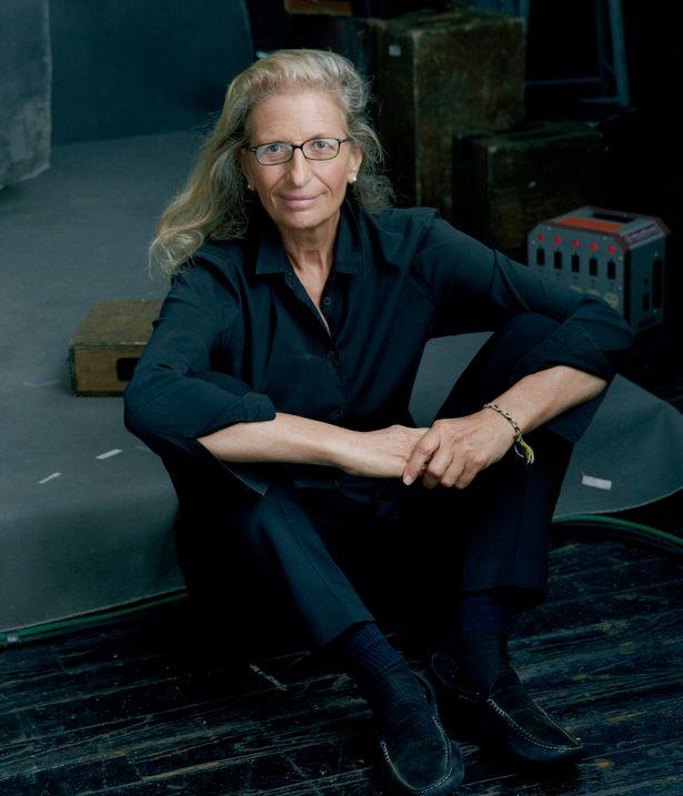 Annie Leibovitz copyright Annie Leibovitz