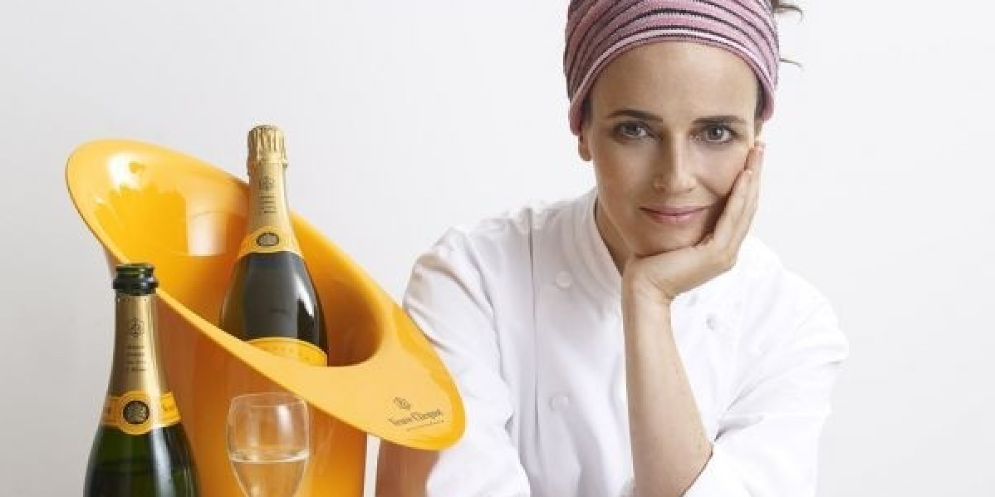 World's Best Female Chef Helena Rizzo