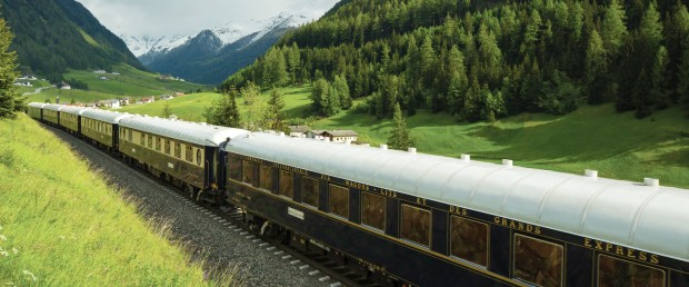Image result for orient express exterior