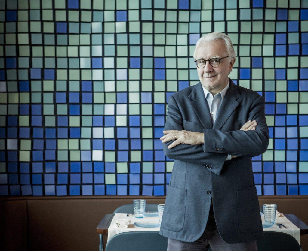 Alain Ducasse