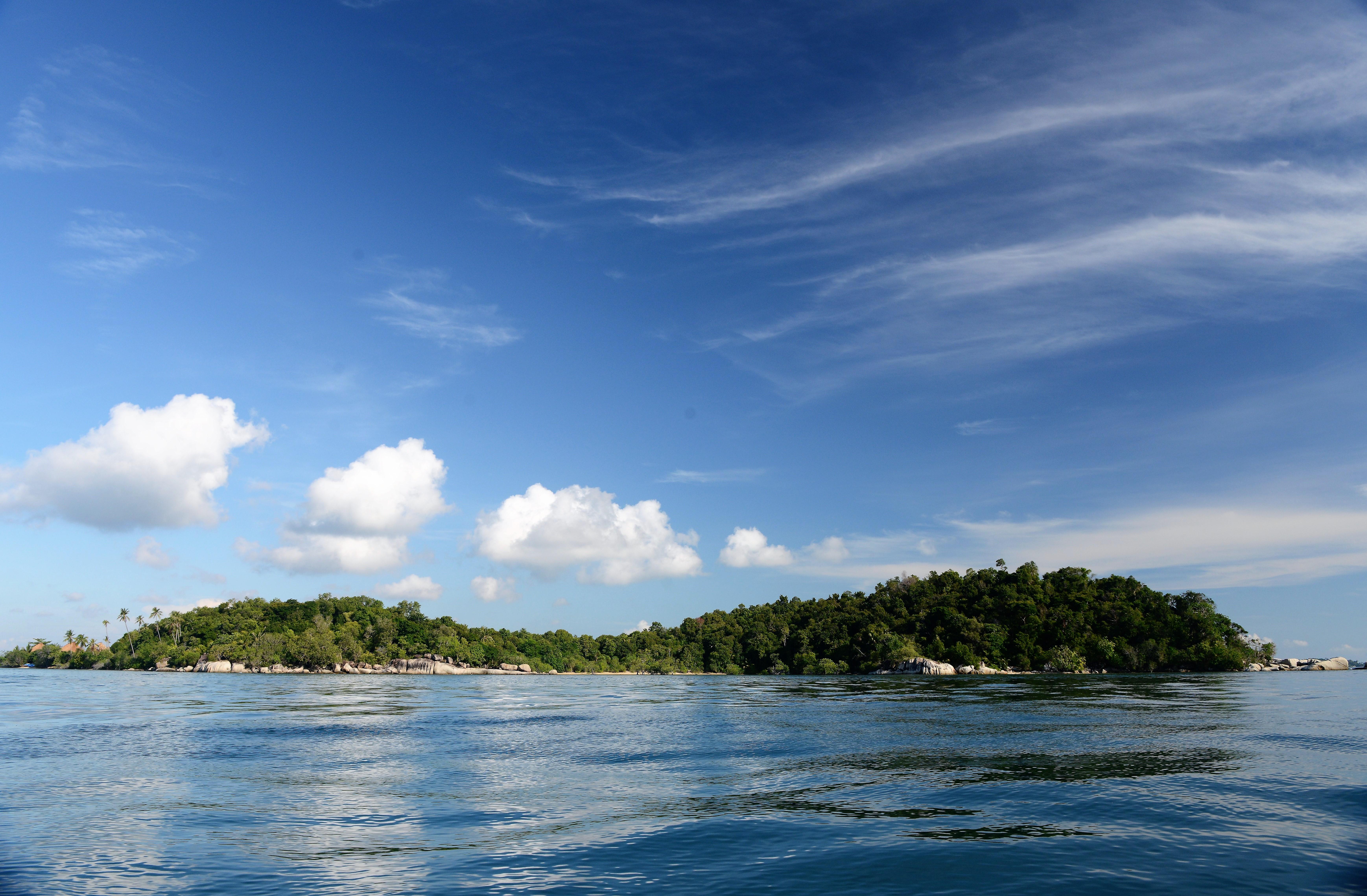 Cempedak Island 1