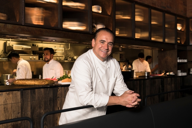 Chef Jean Georges2
