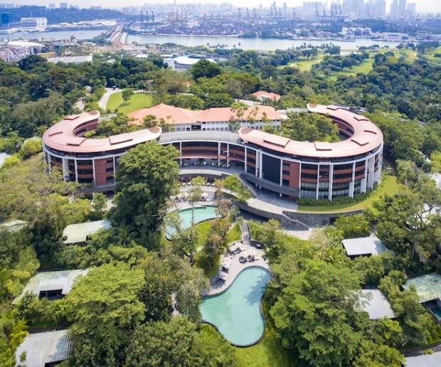 Capella-Singapore_Aerial-View