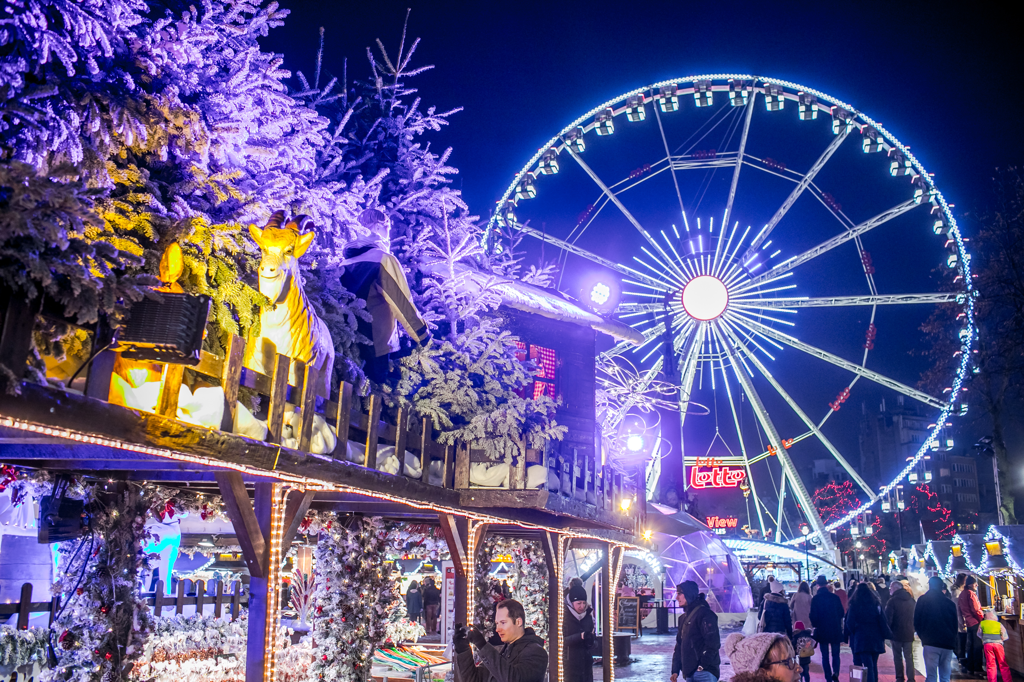 Brussels Plaisirs d'Hiver - Winterpret - Winter Wonders_EDAN0296_© visit.brussels - Eric Danhier