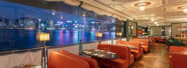 Fortnum's Hong Kong
