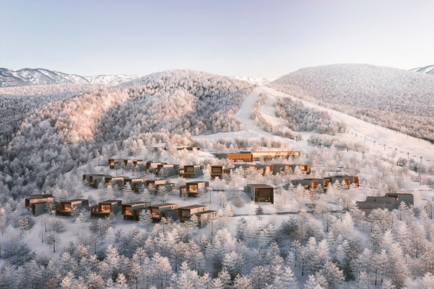 Aman Niseko - Retreat and Villas Aerial.jpg