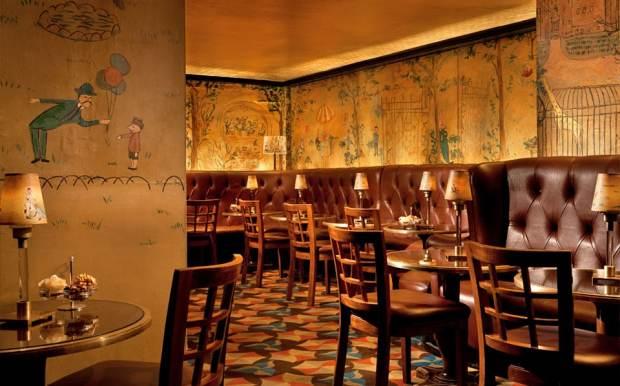 Bemelman Bar