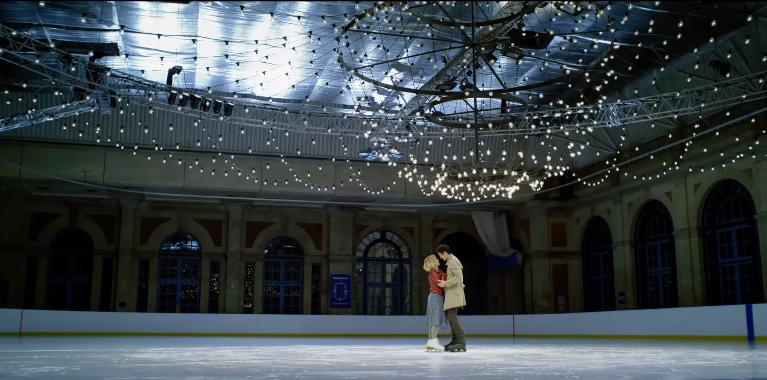 Last Christmas Alexandra Palace